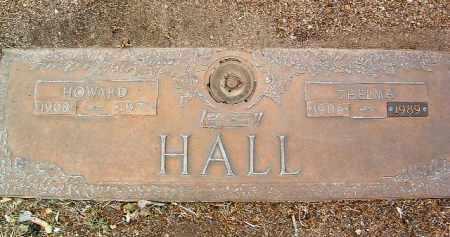 IRVIN HALL, THELMA - Yavapai County, Arizona   THELMA IRVIN HALL - Arizona Gravestone Photos