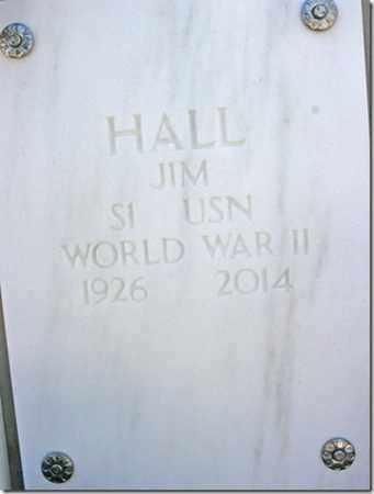 HALL, JIM - Yavapai County, Arizona | JIM HALL - Arizona Gravestone Photos