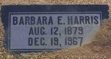 ROSENBERGER HARRIS, B. - Yavapai County, Arizona | B. ROSENBERGER HARRIS - Arizona Gravestone Photos