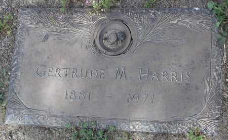 MCDONALD HARRIS, G. - Yavapai County, Arizona | G. MCDONALD HARRIS - Arizona Gravestone Photos