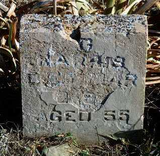 HARRIS, GEORGE - Yavapai County, Arizona | GEORGE HARRIS - Arizona Gravestone Photos