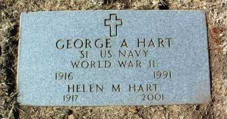 HART, HELEN MARY - Yavapai County, Arizona   HELEN MARY HART - Arizona Gravestone Photos