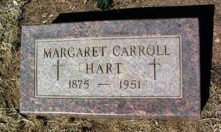 HART, MARGARET AGNES - Yavapai County, Arizona   MARGARET AGNES HART - Arizona Gravestone Photos