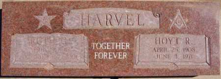 HARVEL, RUTH G. - Yavapai County, Arizona | RUTH G. HARVEL - Arizona Gravestone Photos
