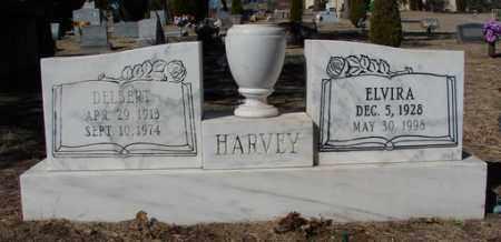 HARVEY, GEORGE DELBERT - Yavapai County, Arizona | GEORGE DELBERT HARVEY - Arizona Gravestone Photos