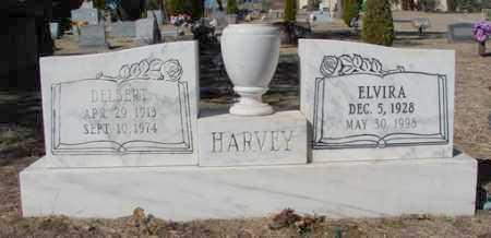 ROBLES HARVEY, ELVIRA B. - Yavapai County, Arizona | ELVIRA B. ROBLES HARVEY - Arizona Gravestone Photos