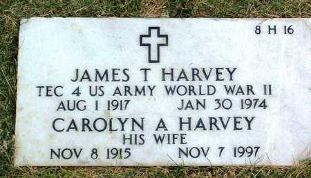 HARVEY, CAROLYN A. - Yavapai County, Arizona | CAROLYN A. HARVEY - Arizona Gravestone Photos