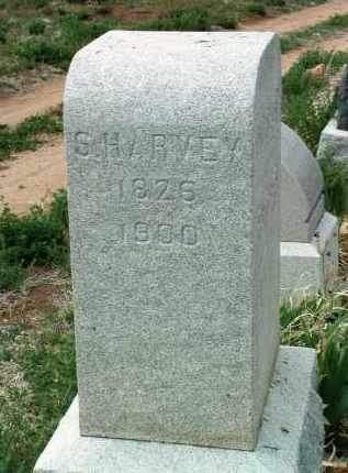 HARVEY, SUSANA - Yavapai County, Arizona | SUSANA HARVEY - Arizona Gravestone Photos
