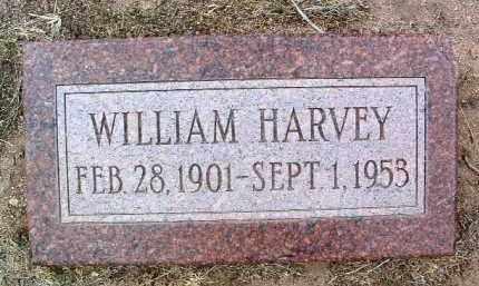 HARVEY, WILLIAM - Yavapai County, Arizona | WILLIAM HARVEY - Arizona Gravestone Photos