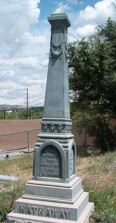 HATHAWAY, GUILFORD - Yavapai County, Arizona   GUILFORD HATHAWAY - Arizona Gravestone Photos