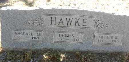 HAWKE, ARTHUR WILLIAM - Yavapai County, Arizona | ARTHUR WILLIAM HAWKE - Arizona Gravestone Photos