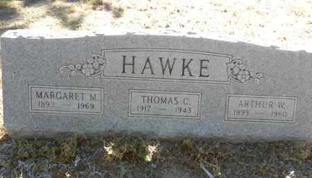 WILLIAMS HAWKE, MARGARET - Yavapai County, Arizona | MARGARET WILLIAMS HAWKE - Arizona Gravestone Photos