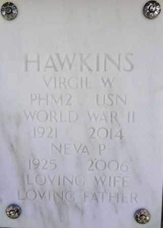 HAWKINS, VIRGIL WILLIAM - Yavapai County, Arizona   VIRGIL WILLIAM HAWKINS - Arizona Gravestone Photos