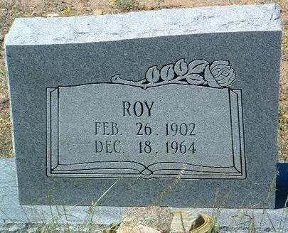 HAYNES, ROY - Yavapai County, Arizona   ROY HAYNES - Arizona Gravestone Photos