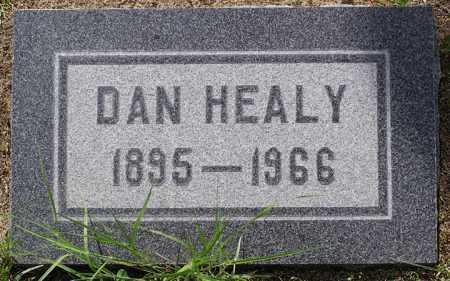 HEALY, DANIEL PHILIP - Yavapai County, Arizona | DANIEL PHILIP HEALY - Arizona Gravestone Photos