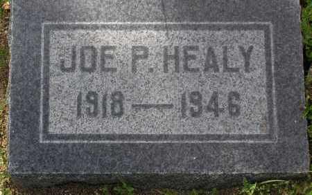 HEALY, JOSEPH PHILIP - Yavapai County, Arizona | JOSEPH PHILIP HEALY - Arizona Gravestone Photos