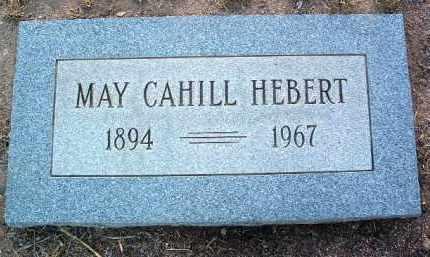 HEBERT, MAY - Yavapai County, Arizona   MAY HEBERT - Arizona Gravestone Photos