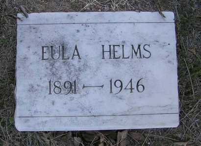 HELMS, EULA C. - Yavapai County, Arizona | EULA C. HELMS - Arizona Gravestone Photos