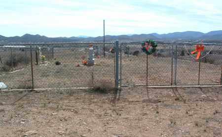 HENDERSON, CEMETERY - Yavapai County, Arizona | CEMETERY HENDERSON - Arizona Gravestone Photos
