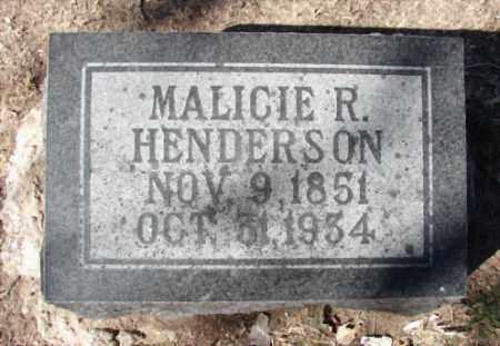 RICHARDS HENDERSON, E. - Yavapai County, Arizona   E. RICHARDS HENDERSON - Arizona Gravestone Photos