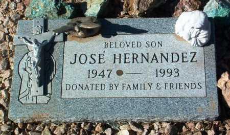 HERNANDEZ, JOSE - Yavapai County, Arizona   JOSE HERNANDEZ - Arizona Gravestone Photos