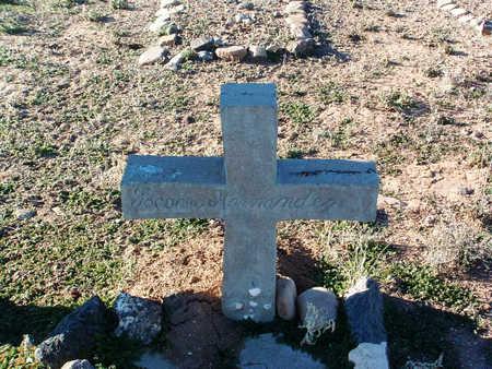 HERNANDEZ, LOCORRO - Yavapai County, Arizona | LOCORRO HERNANDEZ - Arizona Gravestone Photos