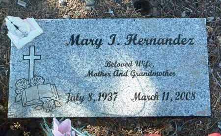 OLVERA HERNANDEZ, MARY - Yavapai County, Arizona | MARY OLVERA HERNANDEZ - Arizona Gravestone Photos