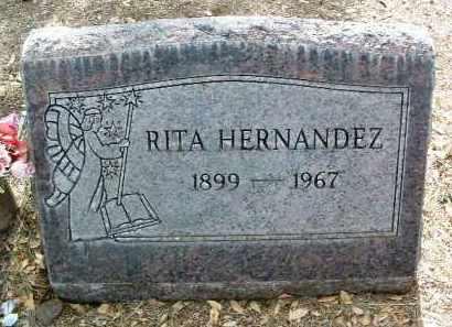 HERNANDEZ, RITA - Yavapai County, Arizona | RITA HERNANDEZ - Arizona Gravestone Photos