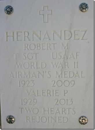 HERNANDEZ, ROBERT MICHAEL - Yavapai County, Arizona | ROBERT MICHAEL HERNANDEZ - Arizona Gravestone Photos