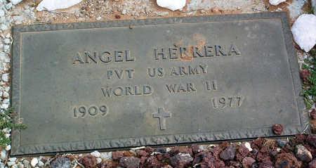 HERRERA, ANGEL - Yavapai County, Arizona | ANGEL HERRERA - Arizona Gravestone Photos