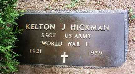 HICKMAN, KELTON JOYCE - Yavapai County, Arizona | KELTON JOYCE HICKMAN - Arizona Gravestone Photos