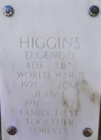 NEFF HIGGINS, LOUISE JEAN - Yavapai County, Arizona | LOUISE JEAN NEFF HIGGINS - Arizona Gravestone Photos