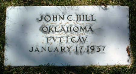 HILL, JOHN  COLLIER - Yavapai County, Arizona | JOHN  COLLIER HILL - Arizona Gravestone Photos