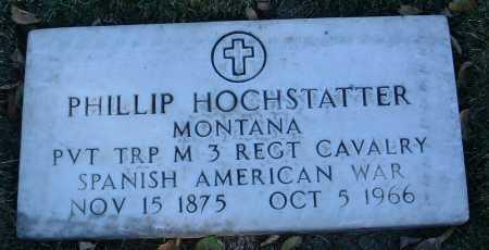 HOCHSTATTER, PHILLIP - Yavapai County, Arizona | PHILLIP HOCHSTATTER - Arizona Gravestone Photos