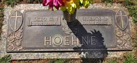 PRUSS HOEHNE, EVELYN DELORES - Yavapai County, Arizona | EVELYN DELORES PRUSS HOEHNE - Arizona Gravestone Photos