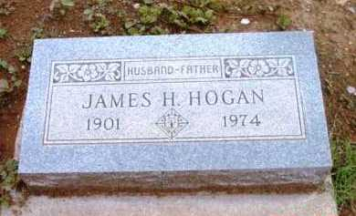 HOGAN, JAMES HAROLD - Yavapai County, Arizona   JAMES HAROLD HOGAN - Arizona Gravestone Photos