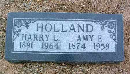 FRANCOIS HOLLAND, AMY - Yavapai County, Arizona | AMY FRANCOIS HOLLAND - Arizona Gravestone Photos