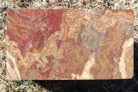 HOLLENBECK, GOLDIE R. - Yavapai County, Arizona | GOLDIE R. HOLLENBECK - Arizona Gravestone Photos