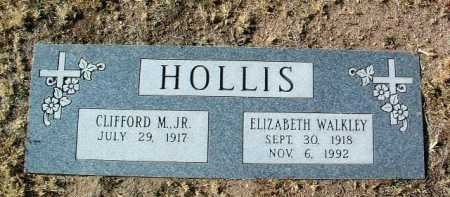 HOLLIS, CLIFFORD M, JR - Yavapai County, Arizona   CLIFFORD M, JR HOLLIS - Arizona Gravestone Photos