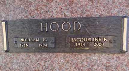 REEDY HOOD, JACQUELINE - Yavapai County, Arizona | JACQUELINE REEDY HOOD - Arizona Gravestone Photos