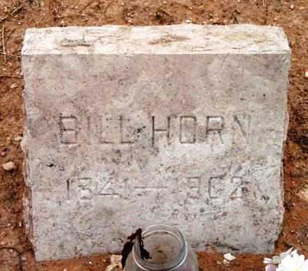HORN, BILL - Yavapai County, Arizona | BILL HORN - Arizona Gravestone Photos