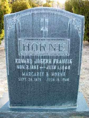 MCCREA HORNE, MARGARET B. - Yavapai County, Arizona | MARGARET B. MCCREA HORNE - Arizona Gravestone Photos