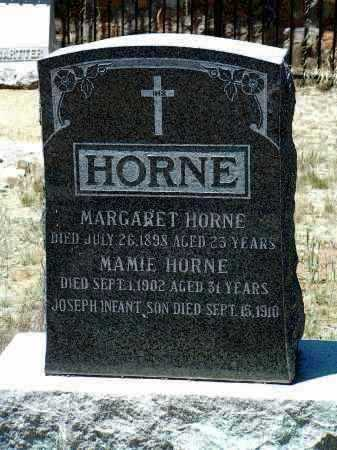 AYES HORNE, MARY - Yavapai County, Arizona | MARY AYES HORNE - Arizona Gravestone Photos