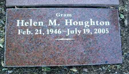 HOUGHTON, HELEN M. - Yavapai County, Arizona   HELEN M. HOUGHTON - Arizona Gravestone Photos