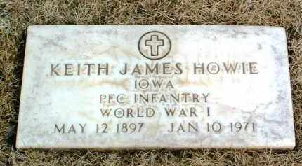 HOWIE, KEITH JAMES - Yavapai County, Arizona   KEITH JAMES HOWIE - Arizona Gravestone Photos