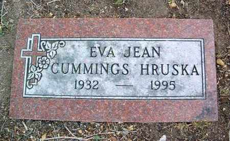 CUMMINGS, EVA JEAN - Yavapai County, Arizona | EVA JEAN CUMMINGS - Arizona Gravestone Photos