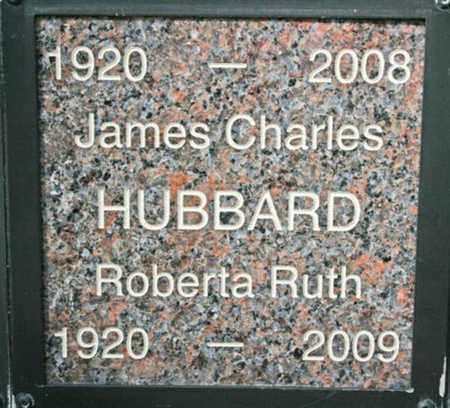 HUBBARD, ROBERTA RUTH - Yavapai County, Arizona | ROBERTA RUTH HUBBARD - Arizona Gravestone Photos