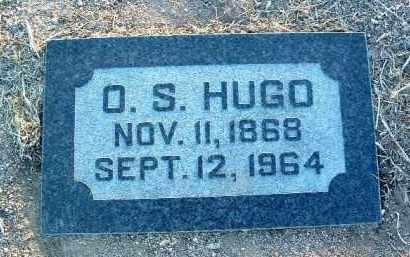 FRAZIER HUGO, ORLENA SUSAN - Yavapai County, Arizona | ORLENA SUSAN FRAZIER HUGO - Arizona Gravestone Photos