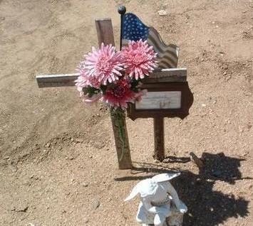 HUNTER, JOHN ROBERT - Yavapai County, Arizona | JOHN ROBERT HUNTER - Arizona Gravestone Photos