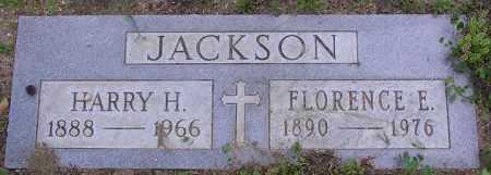 JACKSON, FLORENCE EDNA - Yavapai County, Arizona | FLORENCE EDNA JACKSON - Arizona Gravestone Photos